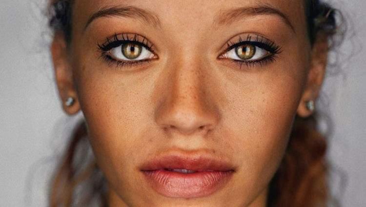 National Geographic concluye que este será nuestro aspecto en 2060 4