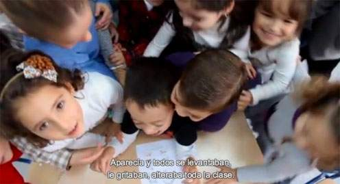 Este chico es capaz de demostrar lo que los sistemas educativos no quieren entender 4