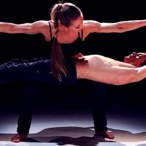 La fuerza y la coordinación no es suficiente. Necesitan algo que no todas las parejas tienen 6