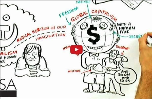 """¿Cuál es la diferencia entre """"caridad"""" y """"solidaridad""""? Este vídeo nos lo explica 2"""