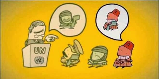 """¿Realmente sabes a qué se debe el """"conflicto"""" del Sahara? Esta sencilla animación te ayuda a entenderlo 12"""