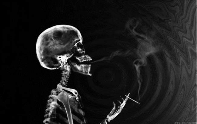 ¿Fumas? Mira este simple experimento para ver lo que le hace un cigarrillo a tus pulmones 12