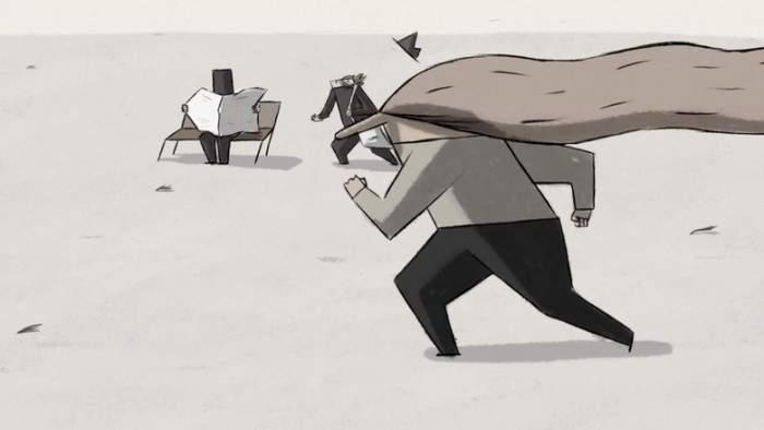 Wind: el corto que refleja la importancia de cuestionar a la sociedad 8