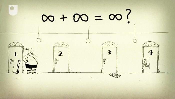 6 inquietantes paradojas que harán que pongas en cuestión todo lo que te rodea 2