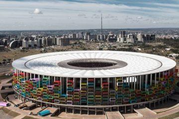 Dos arquitectos tienen una idea increíble sobre qué hacer con los estadios de fútbol de Brasil 14