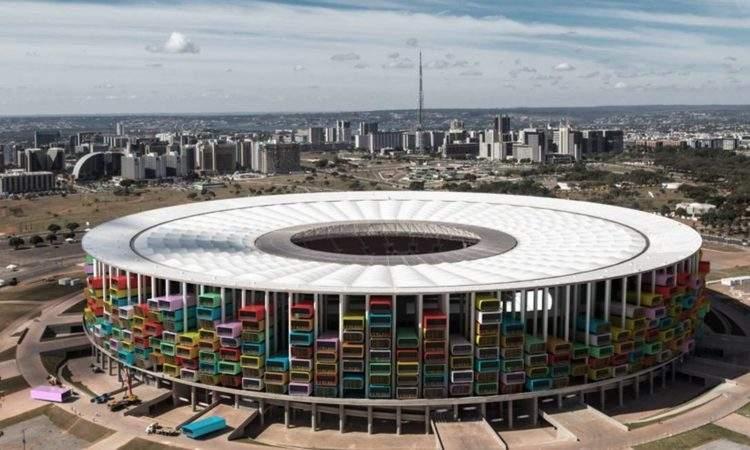 Dos arquitectos tienen una idea increíble sobre qué hacer con los estadios de fútbol de Brasil 2