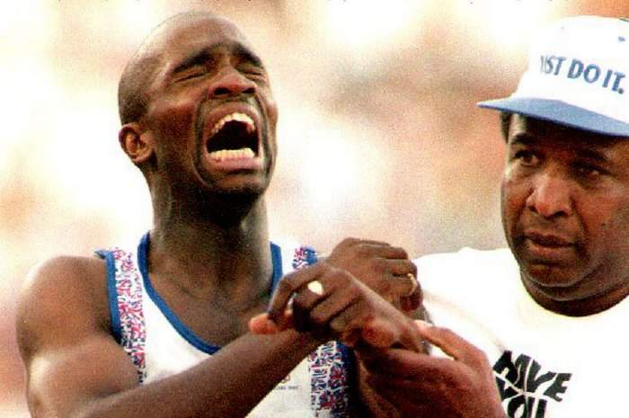 Lo que casi nadie vio de las Olimpiadas de Barcelona 92 pero algunos jamás olvidarán 8