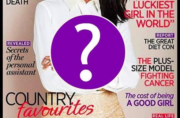 La portada de revista que se atrevió POR FIN a mostrar una belleza diferente 13
