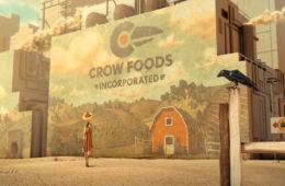 Este corto de animación resume en 3 minutos toda la crítica hacia la industria alimentaria 6