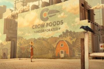 Este corto de animación resume en 3 minutos toda la crítica hacia la industria alimentaria 10