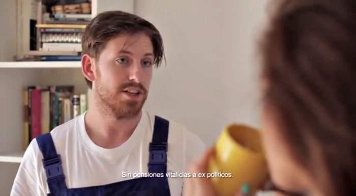 """Genial parodia al último anuncio de Hacienda: """"¿me lo puedes hacer sin IVA?"""" 2"""