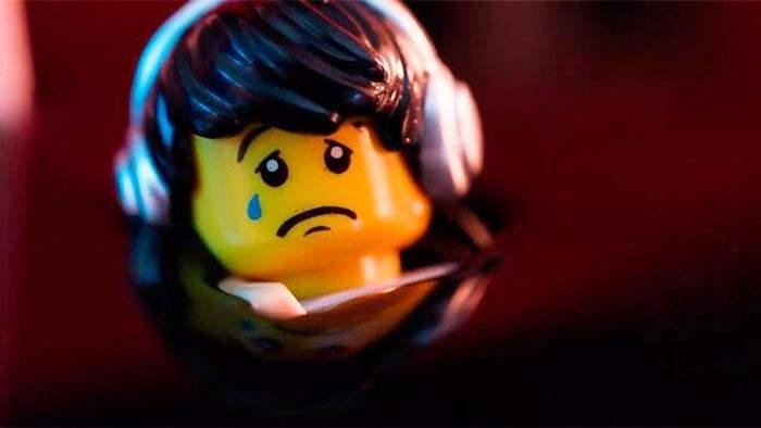 Éste es el vídeo que Shell no quiere que veas tras su acuerdo con LEGO 10