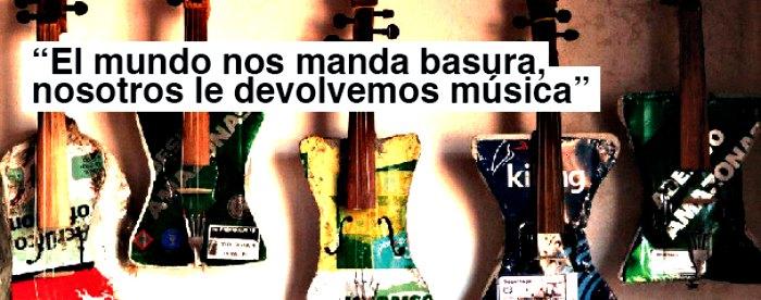 orquesta infografia activismo musica