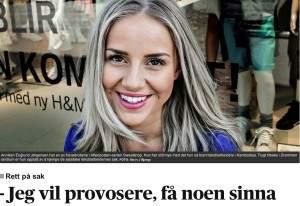 Ella te contará lo que la prensa española se niega a investigar sobre la industria de la moda 1