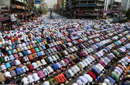 Una impactante encuesta revela cómo se sienten realmente los musulmanes acerca del terrorismo 18