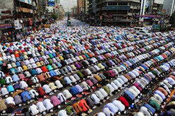 Una impactante encuesta revela cómo se sienten realmente los musulmanes acerca del terrorismo 12