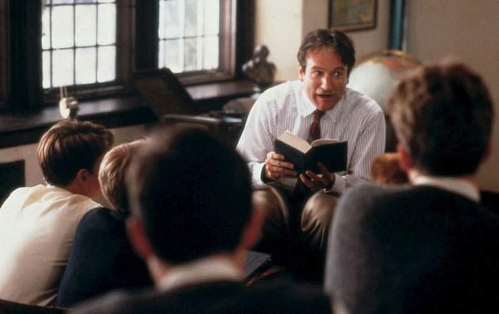 14 escenas maravillosas que Robin Williams nos ha dejado para vivir la vida en plenitud 2