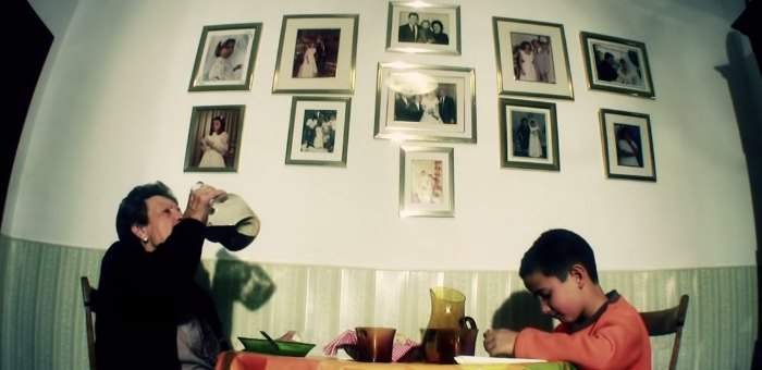 """Frente a los excesos de #IceBulletChallenge os presentamos los consejos de la """"Abuela María"""" 4"""