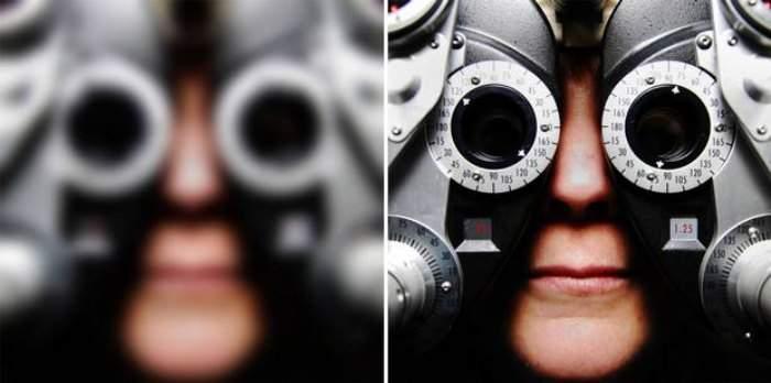 ¿Se te han perdido las gafas y necesitas ver algo urgente? Este video te enseña cómo hacerlo 12