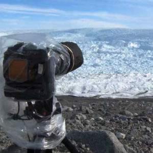 Mira cómo tiene lugar el desprendimiento de hielo más grande jamás visto 1