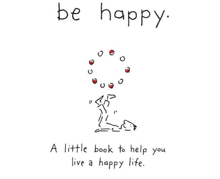 Tutorial de sólo 3 minutos con todas las claves para aprender a ser feliz (de una vez por todas) 2
