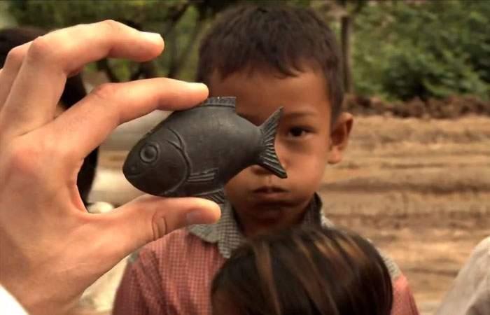"""Descubre cómo el """"pez de la suerte"""" ha conseguido solucionar la anemia crónica en Camboya 10"""