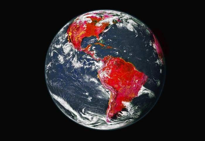 Descubre con una sencilla encuesta cuál es tu huella ecológica en un planeta insostenible 2