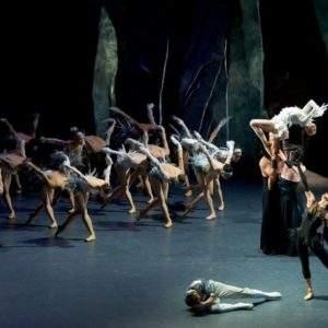 Descubre entre escenas qué hay detrás de una de las mejores compañías de ballet del mundo (post patrocinado) 4