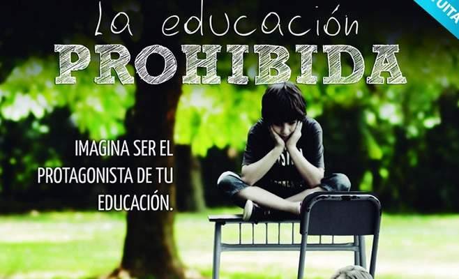 """Para los que ya no creen en la educación """"tradicional"""": la educación prohibida 1"""