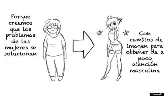 comic critica social