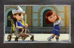 Detrás del mejor corto de animación en 2014 hay una historia real que pocos conocen 20