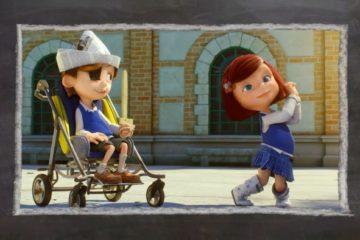 Detrás del mejor corto de animación en 2014 hay una historia real que pocos conocen 17