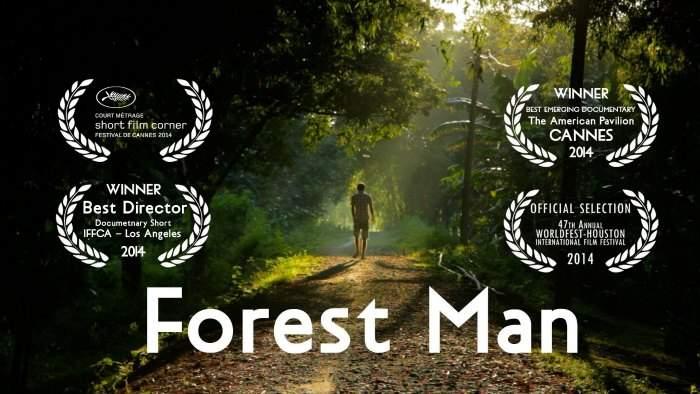 Un sólo hombre planta un bosque en una zona desértica que supera la extensión de Central Park 4