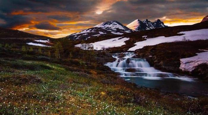 Espectacular time-lapse en ultra alta definición de uno de los países más bellos del mundo 1