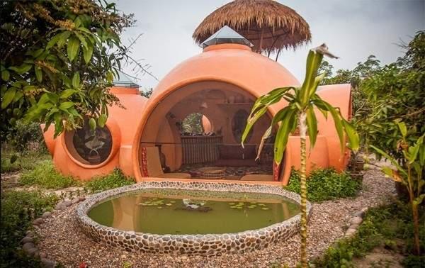 En solo 6 semanas y con 9000$ es posible crear una casa como esta. ¿Quieres una? 2