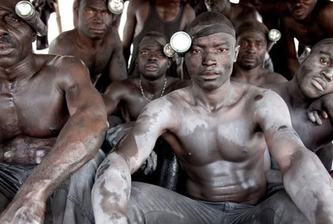 Así es cómo descubrí que 25 esclavos trabajan para mí. Sorpréndete al ver cuántos lo hacen para ti. 12