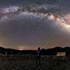 3 minutos para descubrir el cielo más espectacular del mundo 14