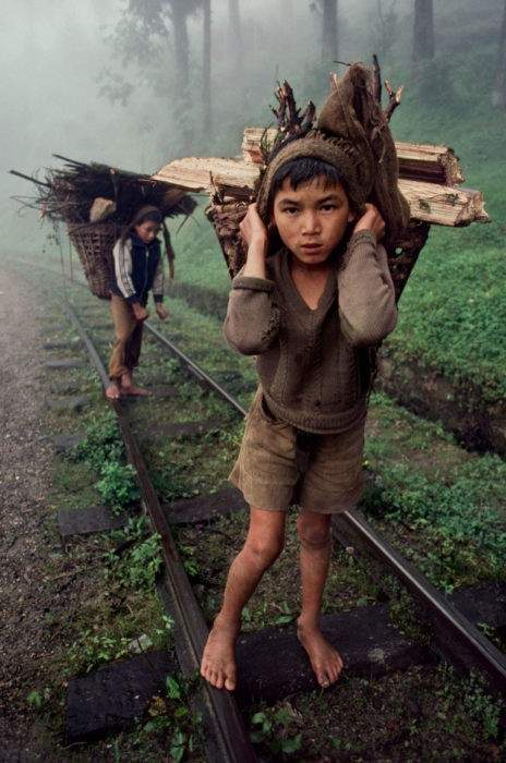 Bangladesh Autor: Steve McCurry