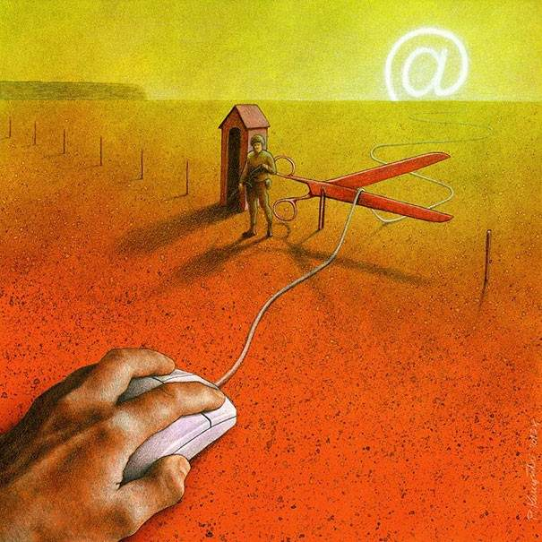 satirical-illustrations-pawel-kuczynski-2-6