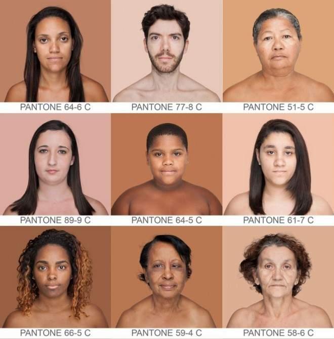 Descubre el mayor proyecto del mundo que busca retratar la diversidad humana 18