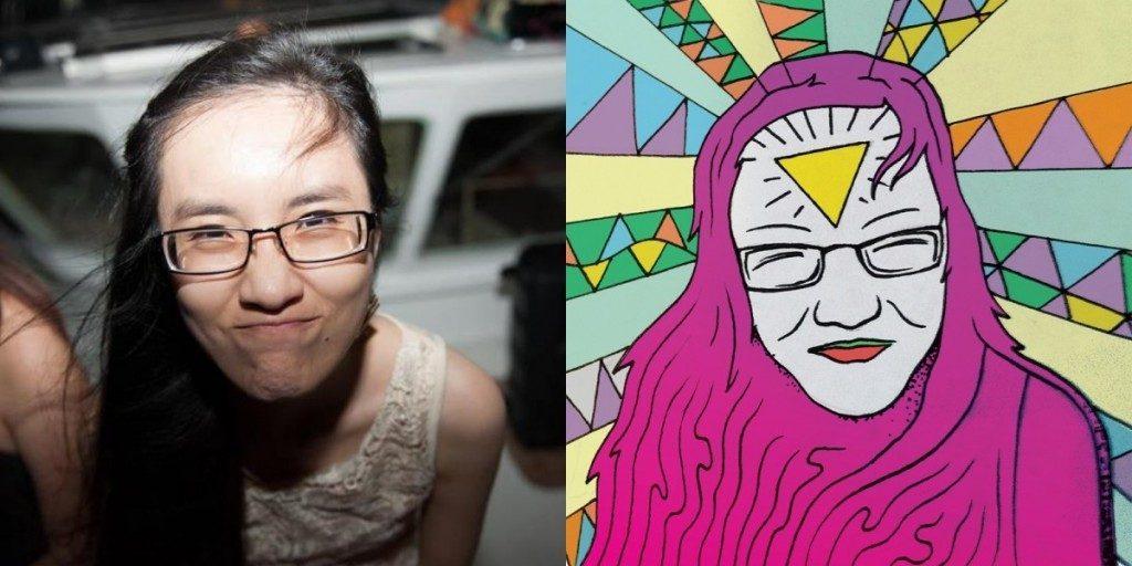 Kim-de-Singapur-retratada-por-Shaun-de-California-EEUU-1024x512