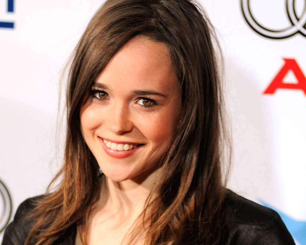 San Valentín Ellen Page