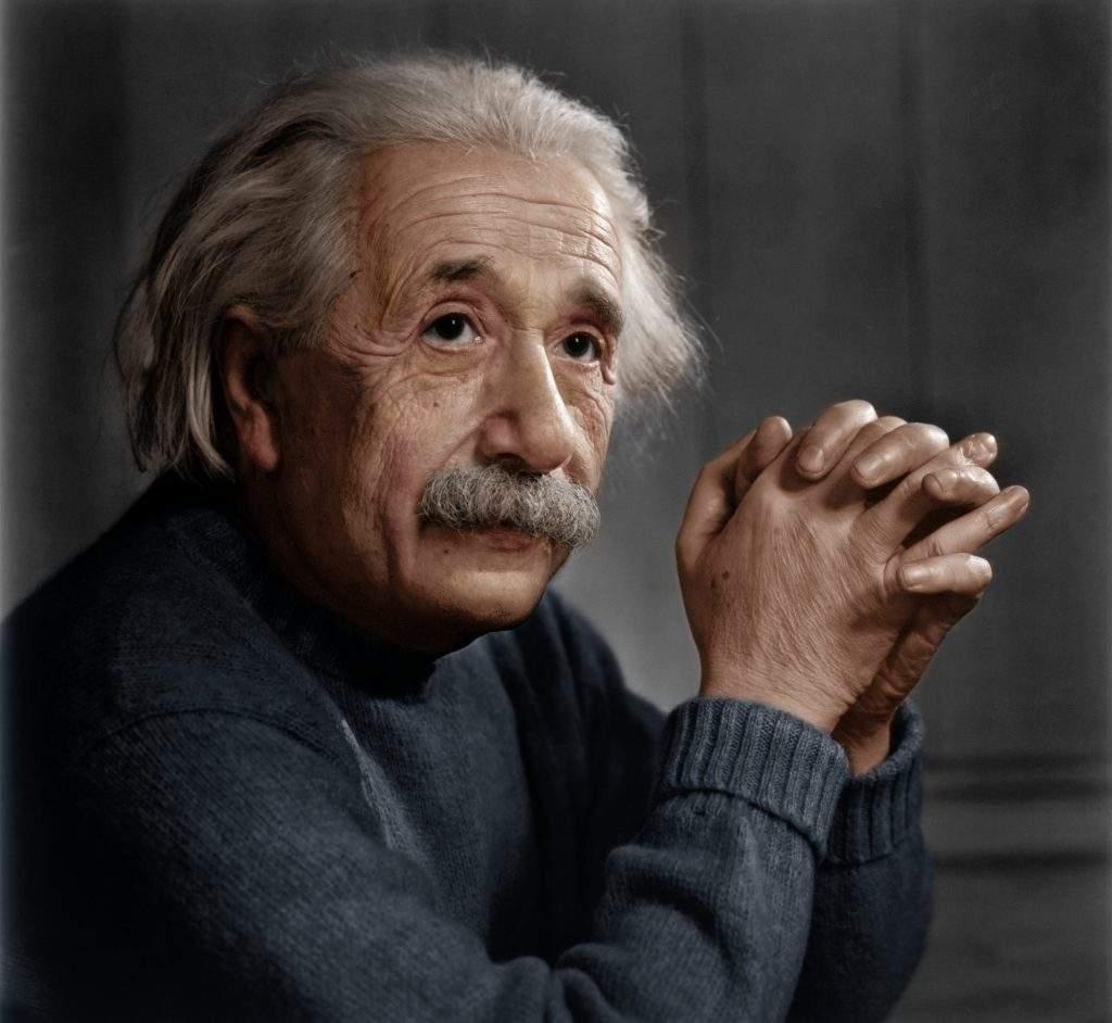 Cómo superar las crisis según Albert Einstein 2