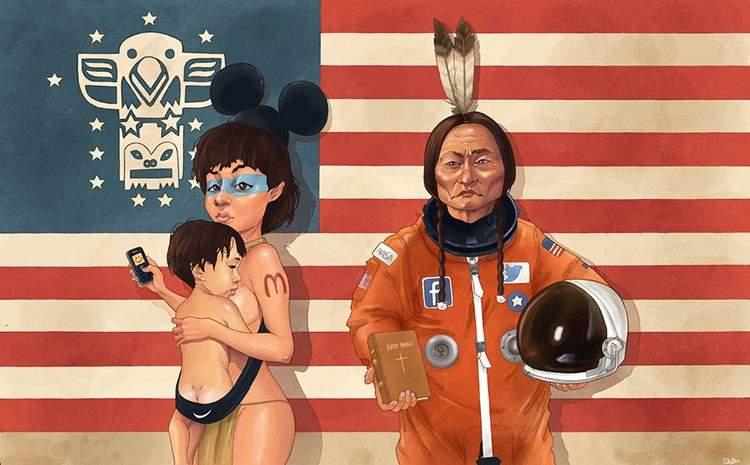 gunsmithcat-nativos-americanos