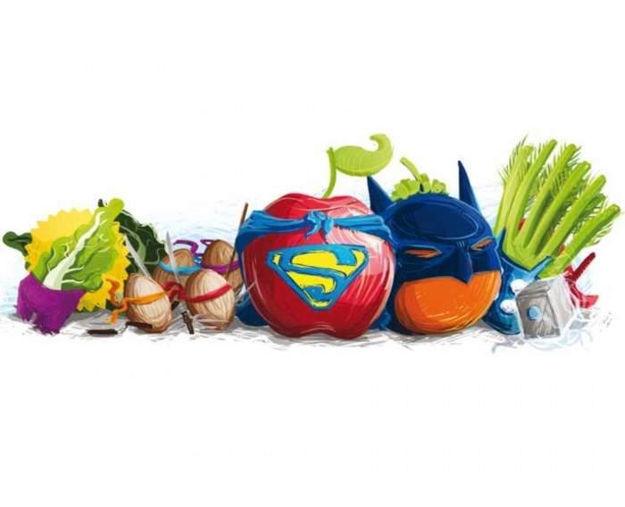 Quinoa, kale, algas, bayas de goji... ¿Qué hay de verdad detrás de los SuperAlimentos? 2