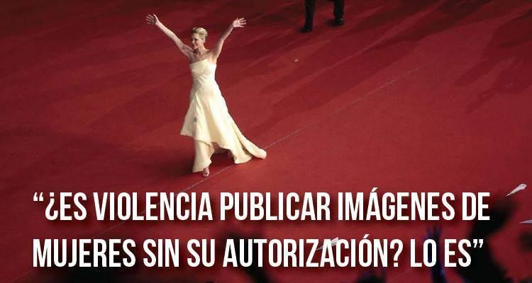 razones por las que los medios no debieron difundir las fotos de Jennifer Lawrence