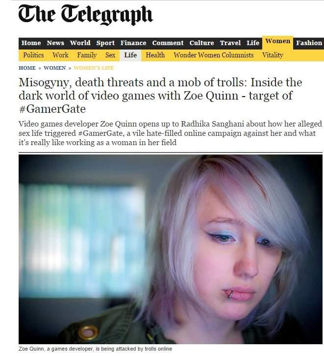 telegraph-gamergate-article