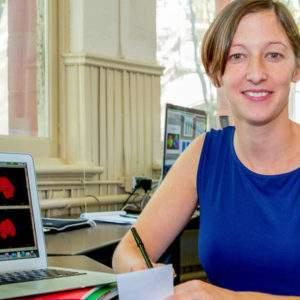 Conoce a las mujeres que marcarán el camino de la ciencia en 2020 29