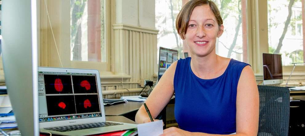 Conoce a las mujeres que marcarán el camino de la ciencia en 2020 14