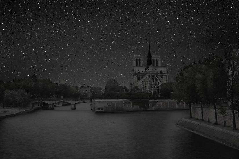 Paris, Francia. Autor: Thierry Cohen
